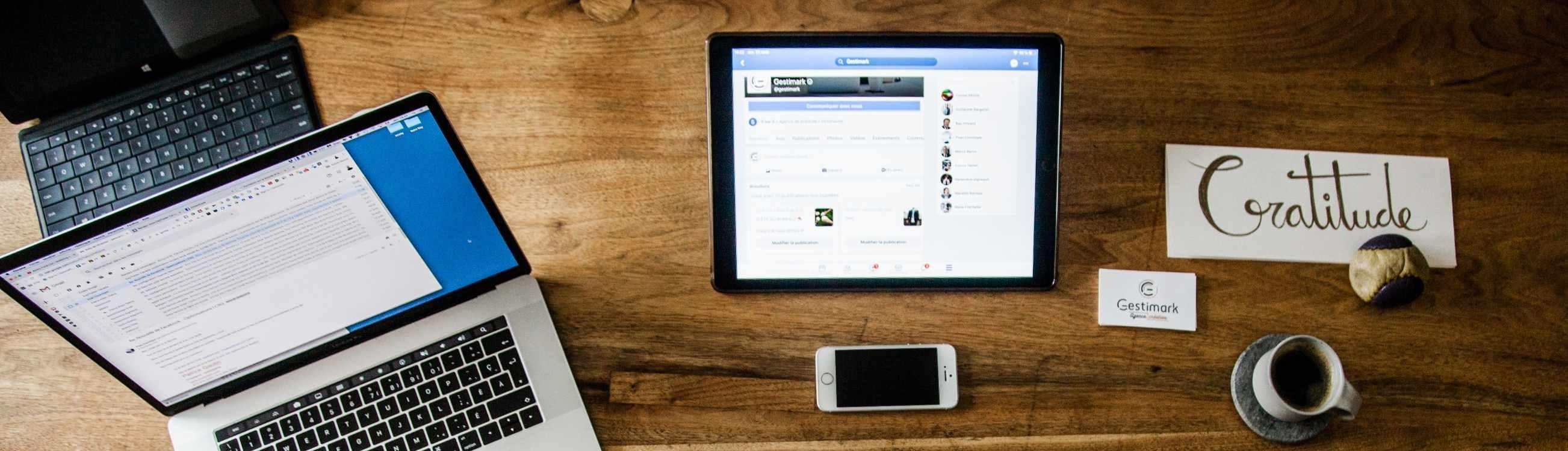 Une formule magique pour gérer vos médias sociaux ?